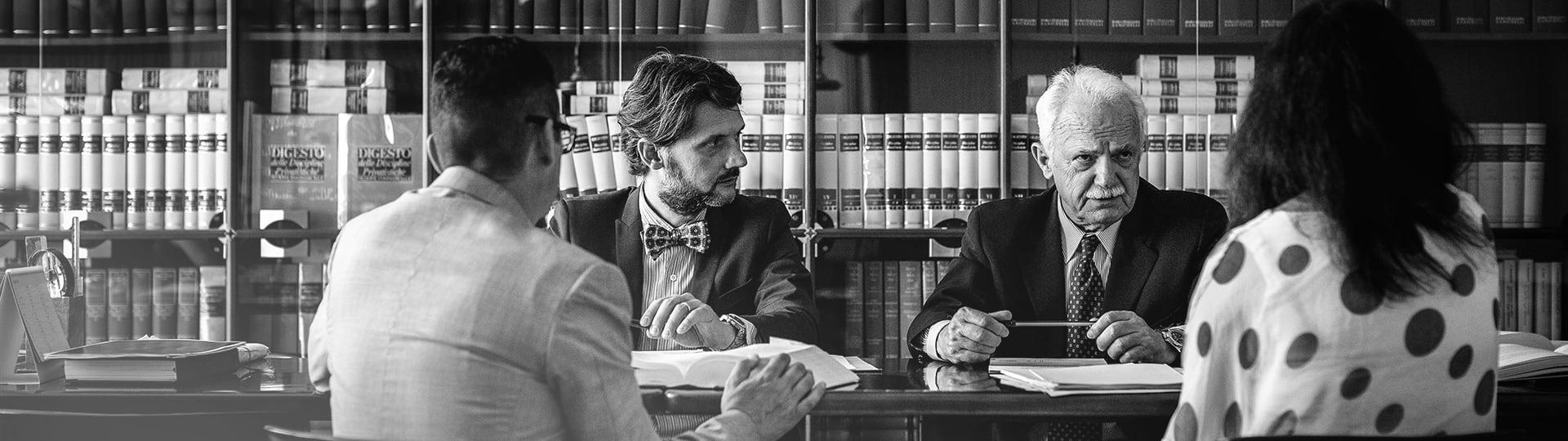 Studio-legale-avvocati-Gabbrielli&Partners-Mirano-Venezia-Padova